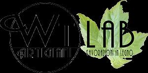 Cropped Logo Wt Lab Con Foglia 21 3 2017 Sfondo Trasparente